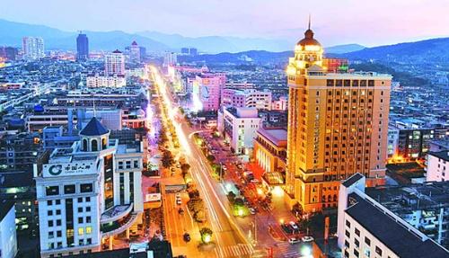 一举占领了北京的木材市场