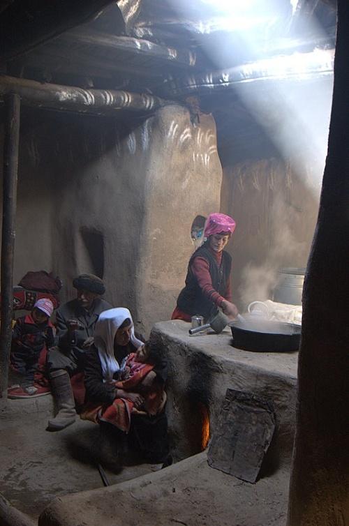 塔吉克族民居 - 南疆背囊客的博客