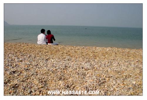 """十年前,天津,北京的旅游专家考察了长岛后结论:""""长岛是一片原始的"""