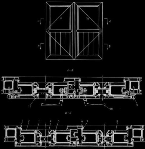 陆风x6尾门玻璃锁控制电路图