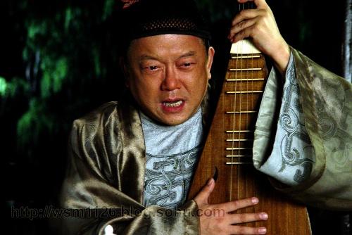 江山风雨情 部分演员