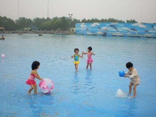蟹岛海滨浴场