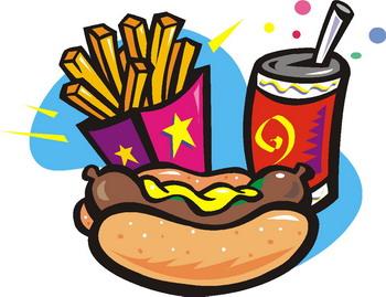 快餐越多 肥胖危险越大