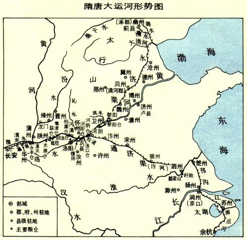 汉代的国家中枢机构结构图