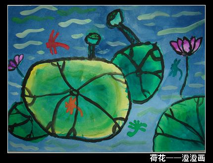 六年级健康运动的画画图片一等奖