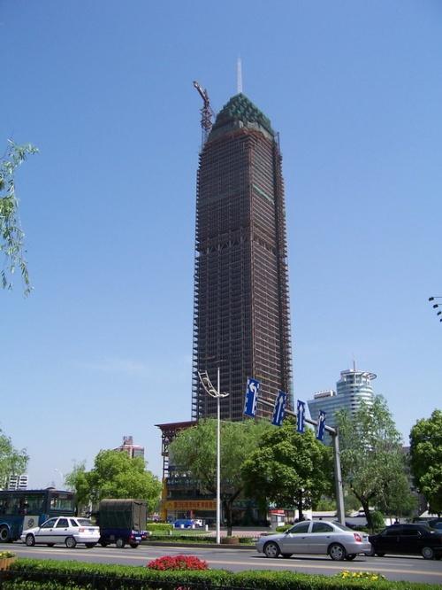 湖北+武汉+中国民生银行大厦