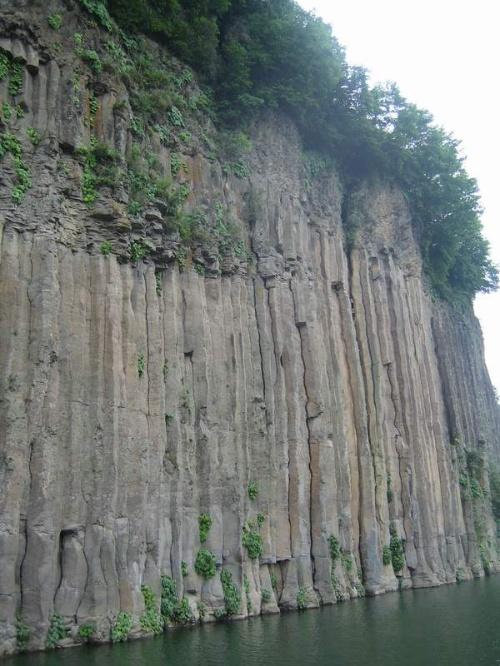 丹东 自助旅游 (六)黄椅山火山森林公园